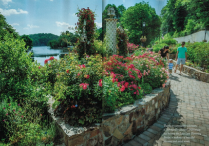 Lake Lure Vacation Rentals Area Attractions Vacation